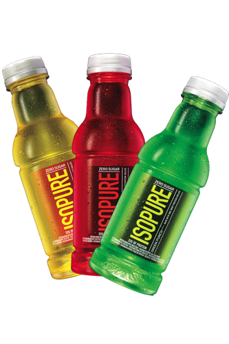 Nature´s Best ISOPURE Protein Drink - 470 ml