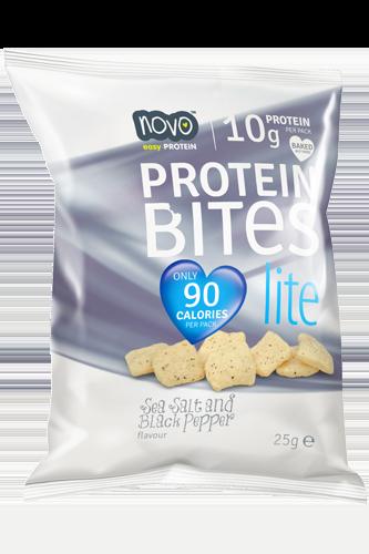 Novo Nutrition Protein Bites Lite - 25g