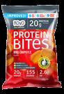 Novo Nutrition Protein Bites � 40g