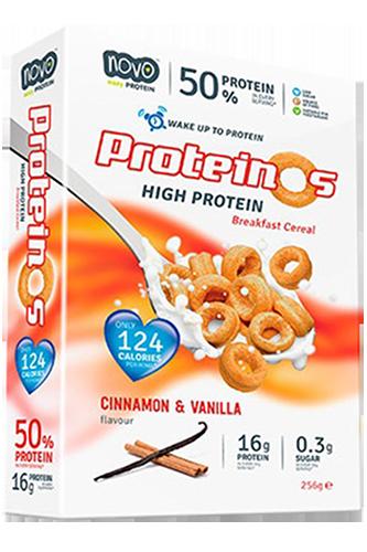 Novo Nutrition Proteinos - 256g