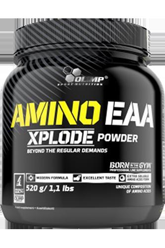 Olimp Amino EAA Xplode - 520g