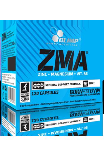 Olimp ZMA - 120 Caps