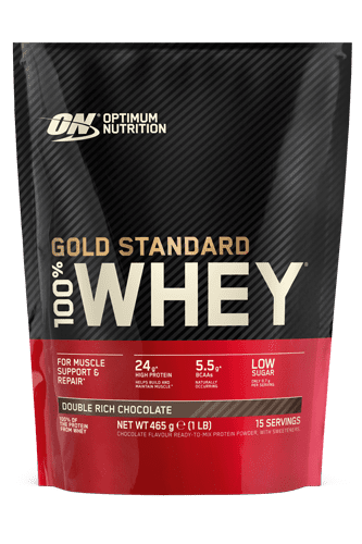 Optimum Nutrition Gold 100% Whey - 450g