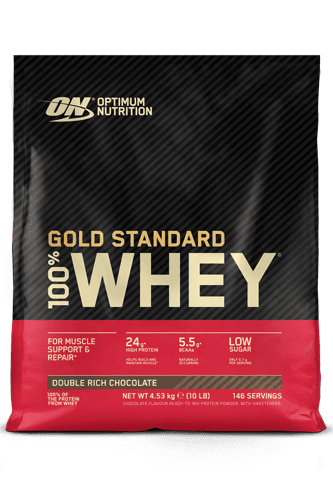 Optimum Nutrition Gold 100% Whey - 4545g