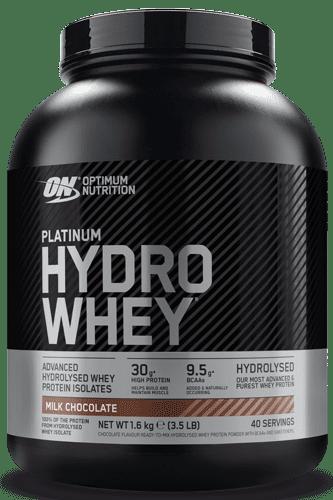 Optimum Nutrition Platinum Hydro Whey - 1600g