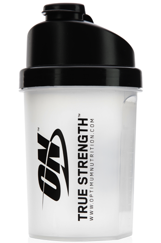 Optimum Nutrition Shaker True Strength - 500ml