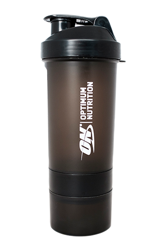 Optimum Nutrition SmartShake black - 800ml