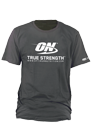 Optimum Nutrition T-Shirt True Strength