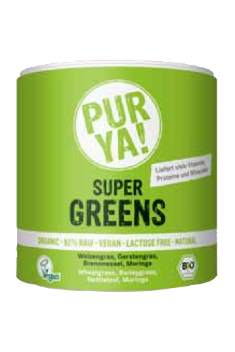PURYA Super Greens - 150g