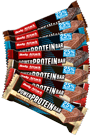 Body Attack Power Protein-Bar Variety Pack - 6er
