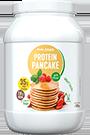 Body Attack Protein Pancake Stevia - 900g