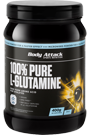 Body Attack 100% Pure L-Glutamine 400