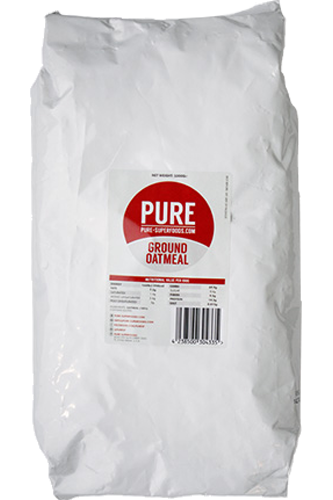 Pure Superfoods Instant Oatmeal - 1kg