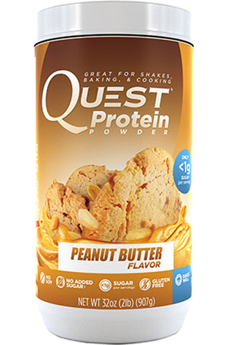 Quest Nutrition Protein Powder - 907g