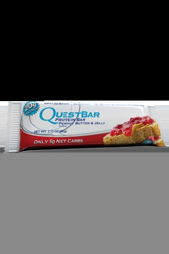 Quest Nutrition Quest Bar Proteinriegel - 60g Restposten