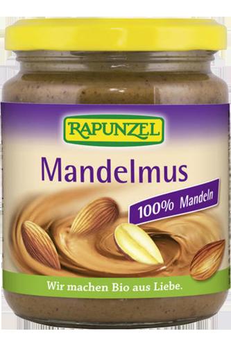 Rapunzel Protein Mandelmus – 250g