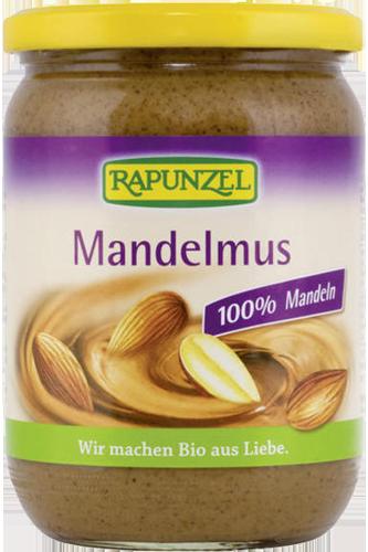 Rapunzel Protein Mandelmus – 500g