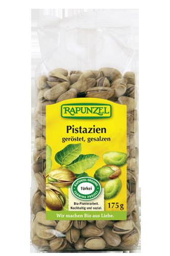 Rapunzel Pistazien - 175g