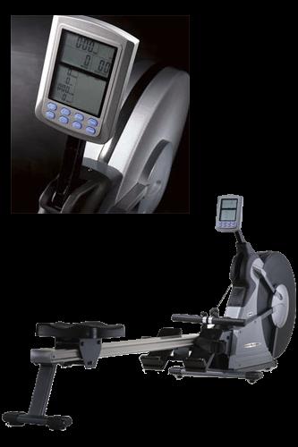 Rudergerät AR 700 HR von VISION