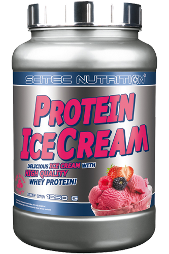 Scitec Nutrition Protein Ice Cream - 1250g