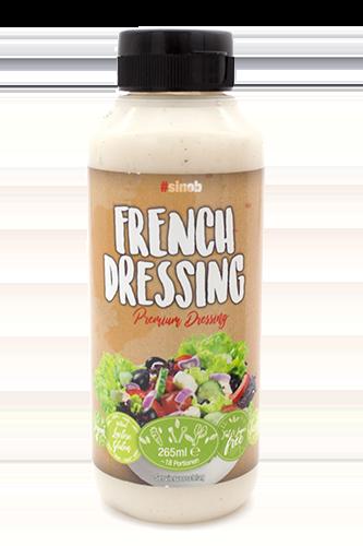 Sinob French Dressing - 265ml