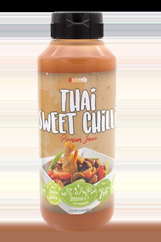 Sinob Thai Sweet Chili - 265ml