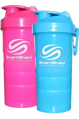 SmartShake Original Series - 600ml Restposten