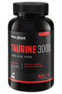 Body Attack Taurine 2000 - 90 Caps