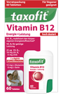 Taxofit Vitamin B12 Spender - 60 Tabletten