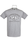 Tough Today T-Shirt grey