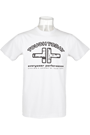Tough Today T-Shirt white