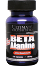 Ultimate Nutrition Beta Alanine 100 Caps