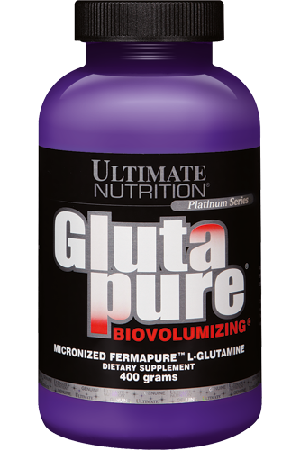 Ultimate Nutrition Glutapure - 400g