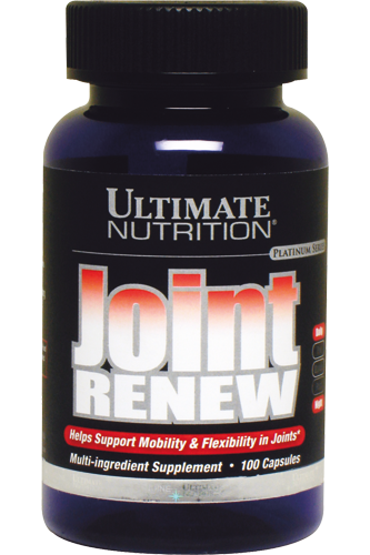 Ultimate Nutrition Joint Renew Complex 100 Caps