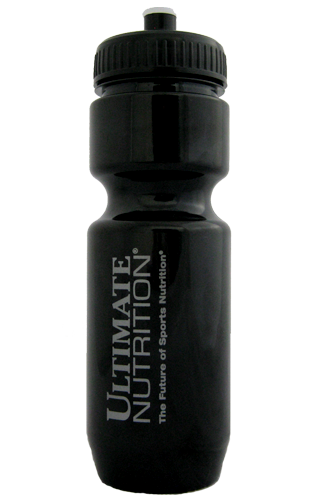 Ultimate Nutrition Trinkflasche - 800ml