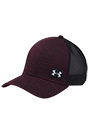 Under Armour Cap Blitz Trucker - black