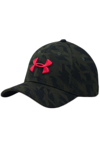 Under Armour Cap Blitzing Print