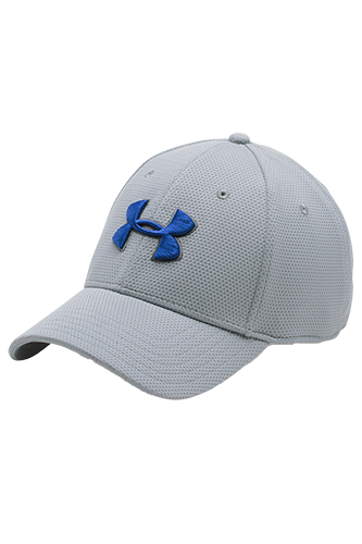 Under Armour Cap Blitzing II hellgrau