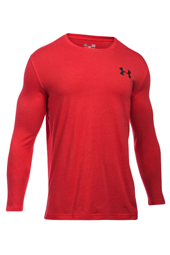 Under Armour Longsleeve Männer Vertical