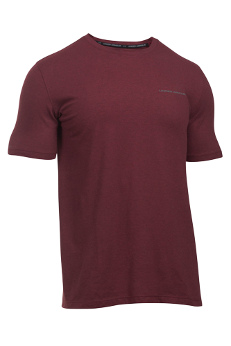 Under Armour T-Shirt Charged Cotton Herren kurz�rmlig