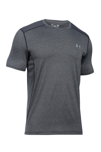 Under Armour T-Shirt Raid - grey