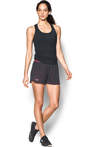 under armour shorts damen mesh play up. Black Bedroom Furniture Sets. Home Design Ideas