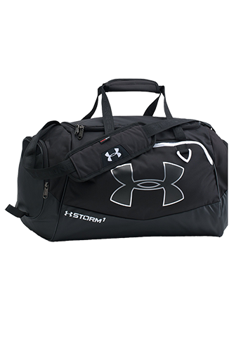 Under Armour Sporttasche Storm Undeniable Small Black
