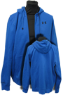 Under Armour CC Storm Rival Full Zip Hoodie