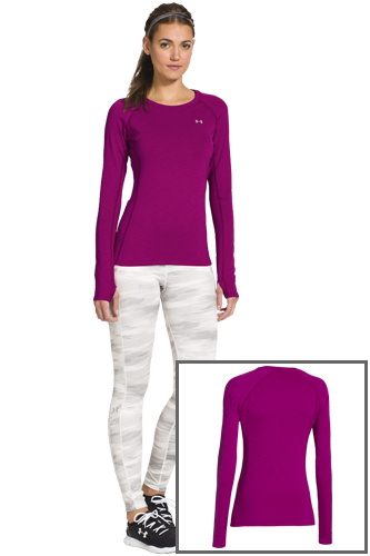 Under Armour CG Cozy Crew Damen Sweatshirt