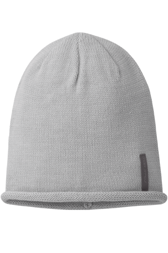 Under Armour Womens Slouch Beanie Silber
