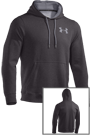 Under Armour EU CC Storm Fleece Hoody anthrazit