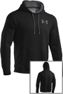 Under Armour EU CC Storm Fleece Hoody black