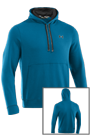 Under Armour Storm Hoody azurre