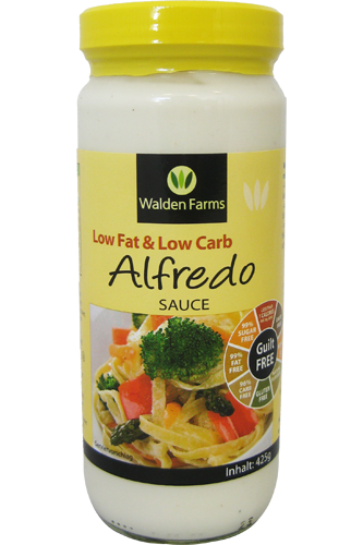 Walden Farms Alfredo Sauce 425g